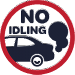 Pledge now to stop idling