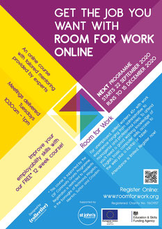 Online Employability Course for Richmond Residents