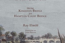 New Hampton Wick history book