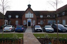 Changes at Teddington Memorial Hospital