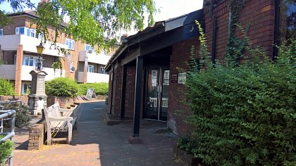 HWA bids to improve Village Hall and the Library